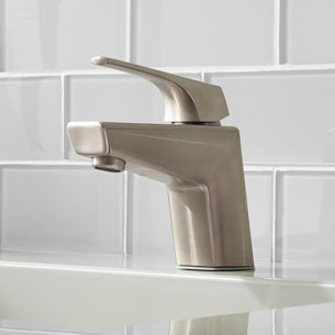 Arkitek Single Control Faucet
